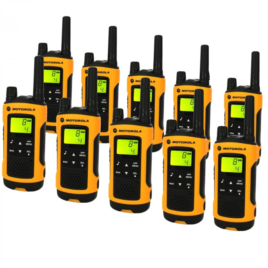 Motorola TLKR-T80 PMR446